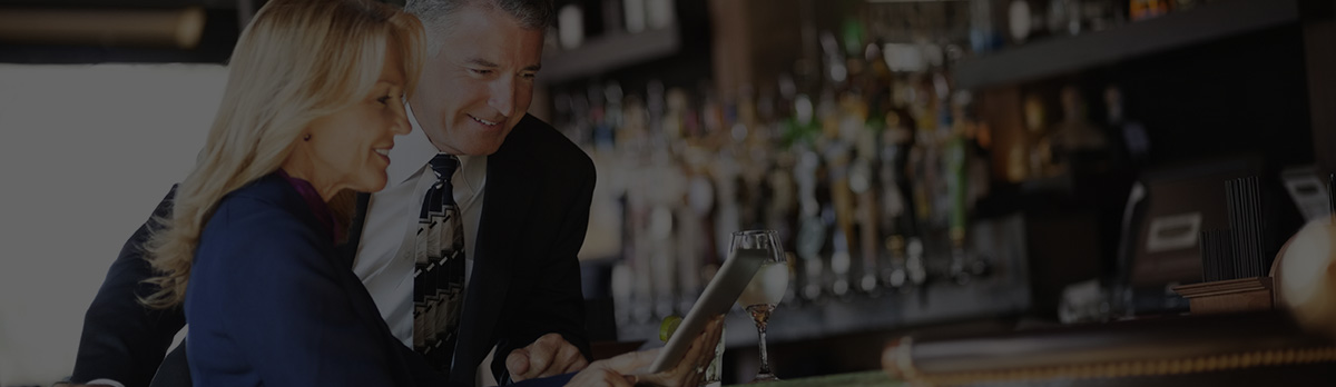 Managed Beverage and Restaurant Service Technology